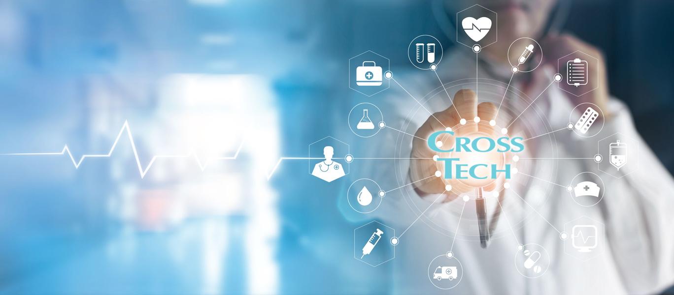 確かな技術と豊かな発想を医療へ