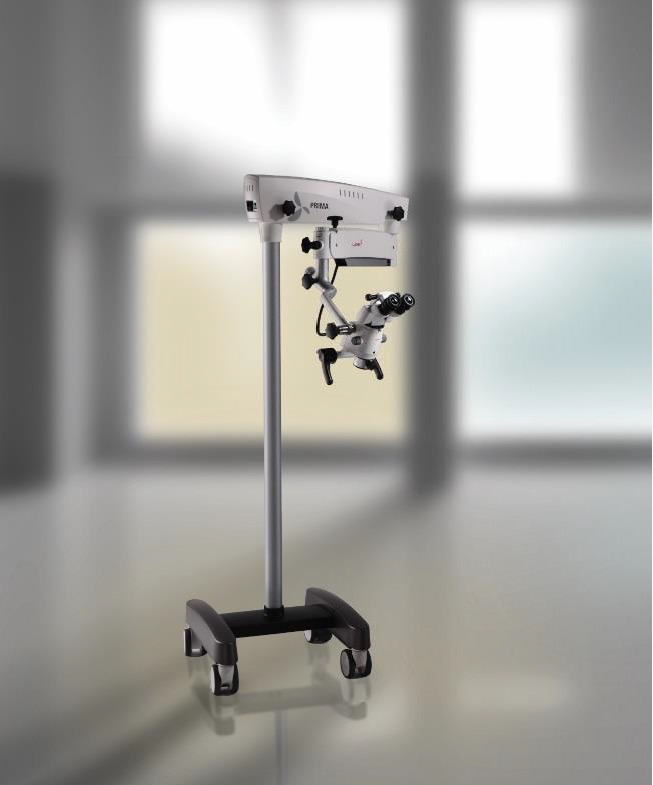 手術用顕微鏡PrimaVT